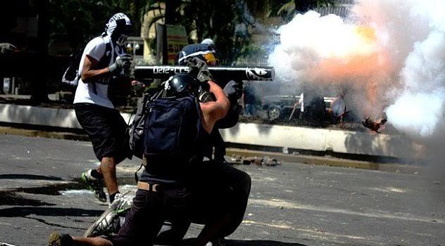 """Conto alla rovescia per un violento """"Cambio di Regime"""" in Venezuela"""