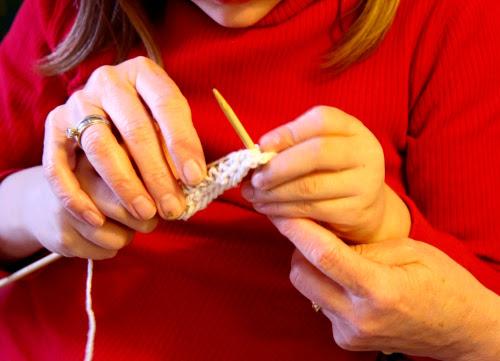 four.handed.knitter