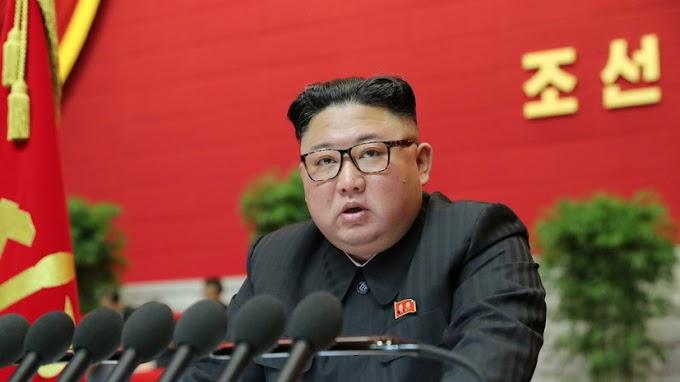 Ким Чен Ын был избран генеральным секретарём Трудовой партии Кореи