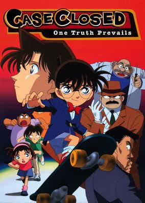 Detective Conan - Season 1