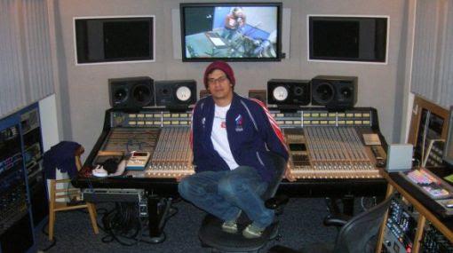 Grammy Latino, Gian Marco, Grammy Latino 2011,  Justin Moshkevich