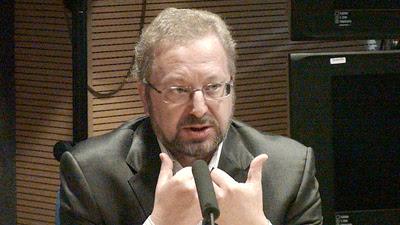 Portugal deve defender a revisão do Pacto de Estabilidade e Crescimento, disse Luís Fazenda. Foto rtppt/Flickr