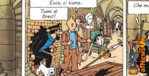 Video: la collezione Tintin in edicola!