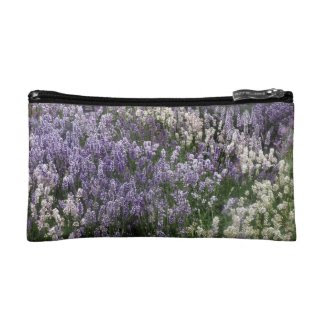 Relaxing Lavender Cosmetic Bag