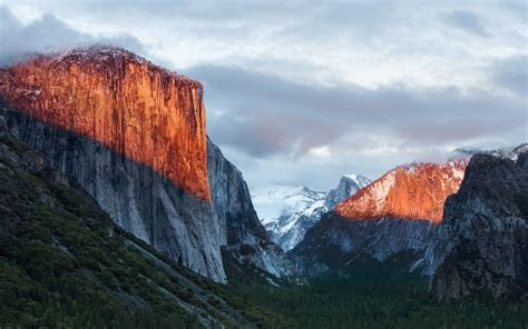 apple mac os  el capitan wallpapers hd wallpapers id
