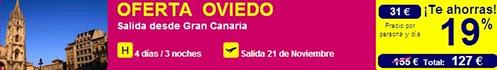 Oferta Oviedo