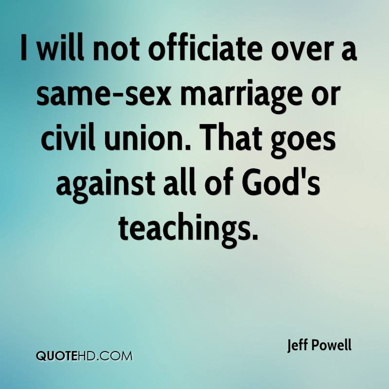 Jeff Powell Marriage Quotes Quotehd