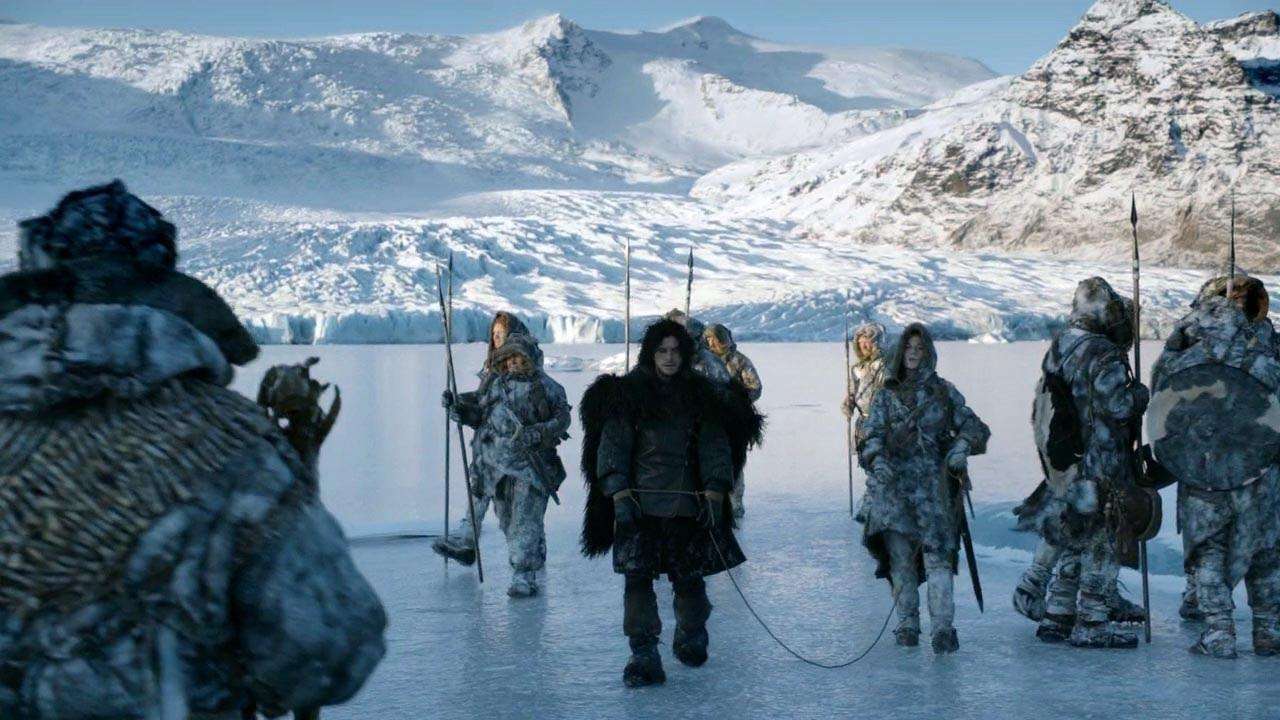 Game Of Thrones Reportedly Set To Return To Iceland For Season 7