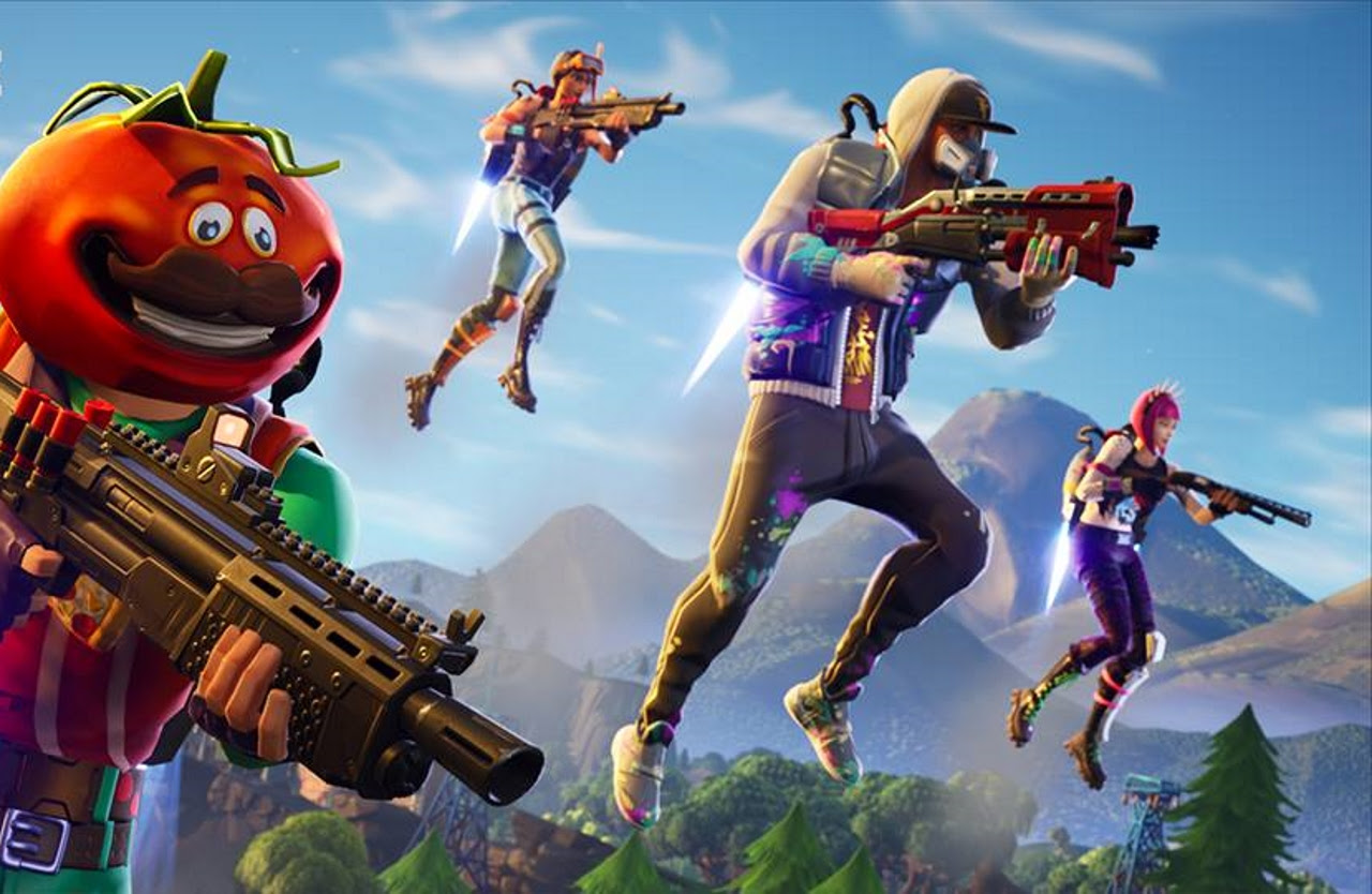 Fortnite Season 5 Guide Battle Pass Rewards Challenges And Map - it s worth quickly noting that at the end of every season all the battle pass cosmetic rewards will be placed in the vault and no longer be obtainable