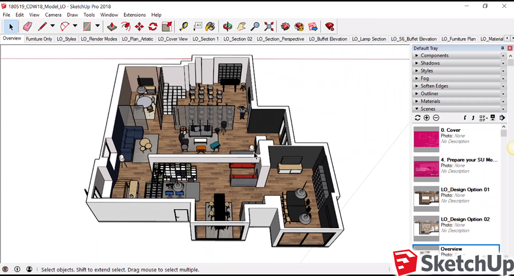 SketchUp Review Pricing Pros Cons Features