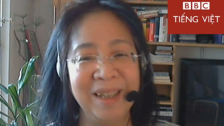 Nhà văn Lê Minh Hà