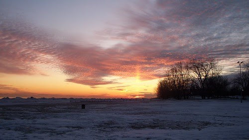100_3503 Sunrise Wilmette, IL (2009 chicago )