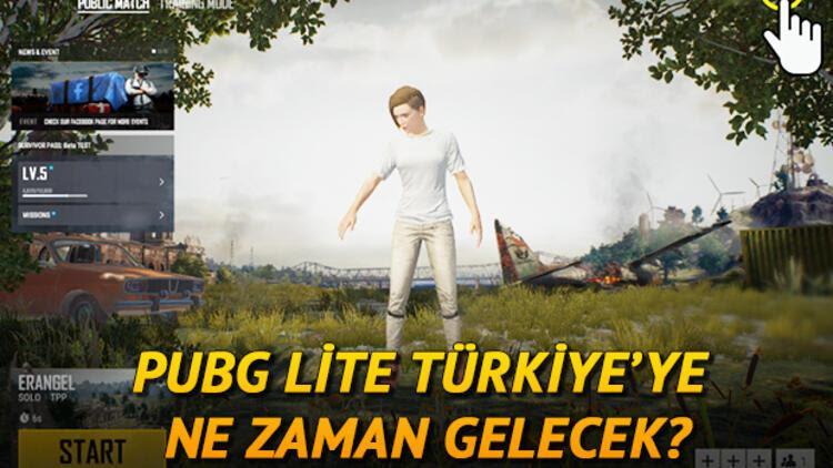 Pubg Lite Pc Turkiye Ye Ne Zaman Gelecek Teknoloji Haberle!   ri - pubg lite pc turkiye ye ne zaman