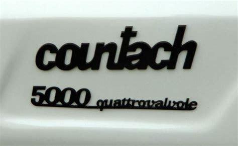 Lamborghini related emblems Cartype