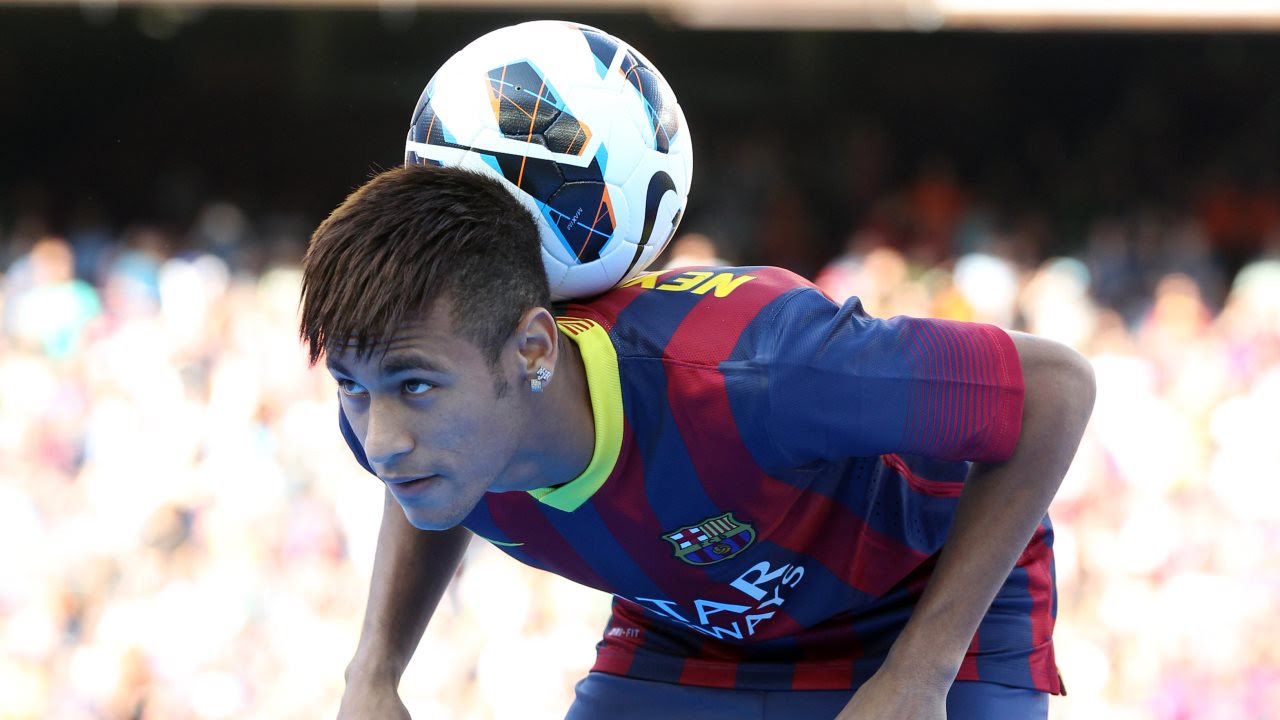 Neymar - Soccer Politics / The Politics of Football