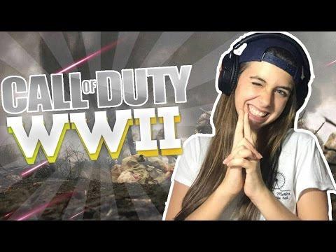 Todo Sobre Call Of Duty World War 2