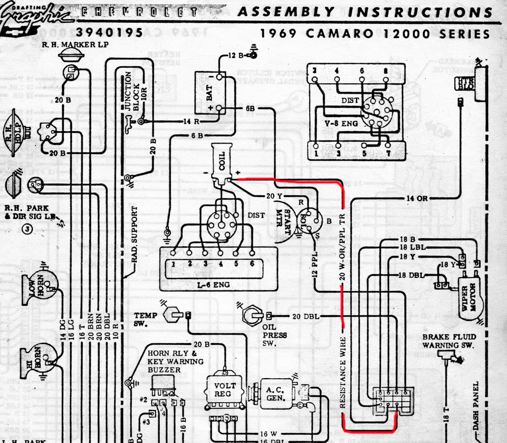 72 Chevelle Wiring Diagram Pdf