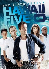 Hawaii Five-0 2010: Season Five