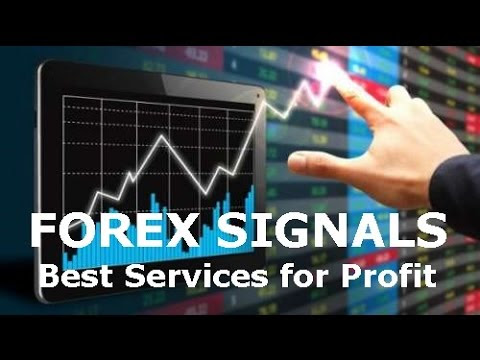 Best trusted forex signals