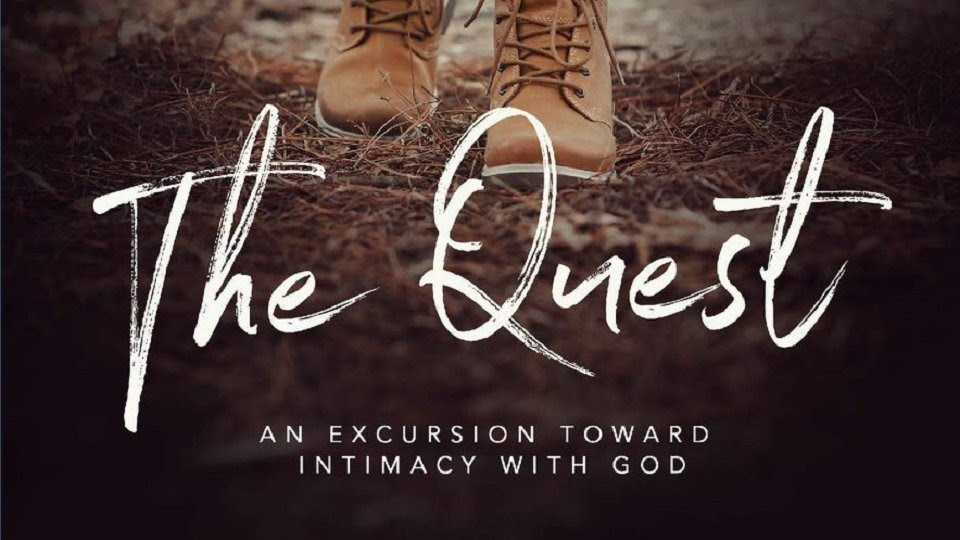 Image result for the quest beth moore