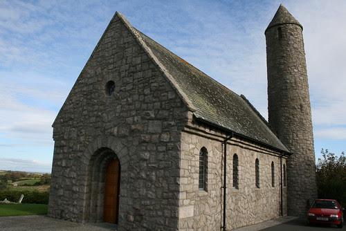 St Patrick's Memorial Church, Saul