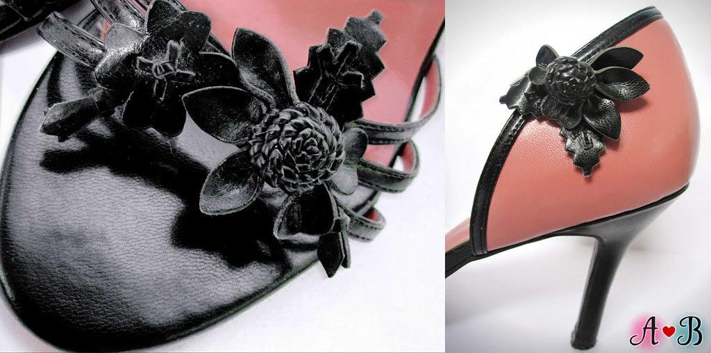 Etam Shoes