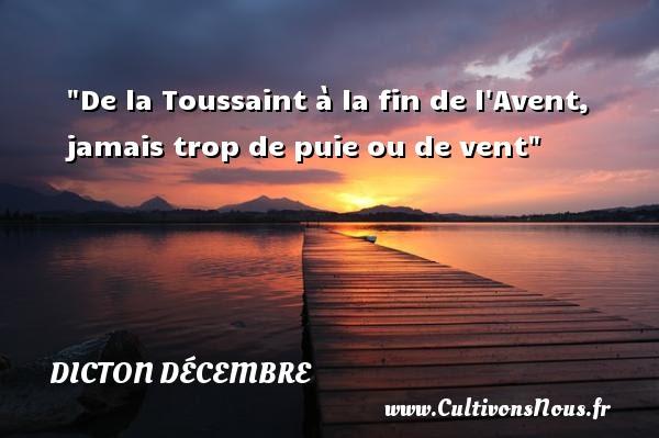 Αποτέλεσμα εικόνας για dictons pour la toussaint