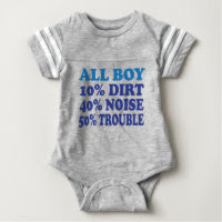 ALL BOY TEE SHIRT