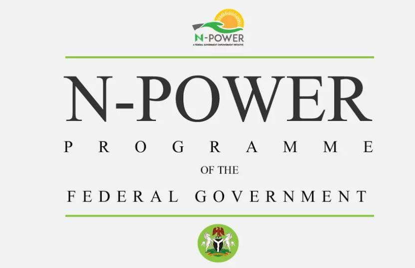 N-Power: Presidency reveals number of graduate deployed across Nigeria