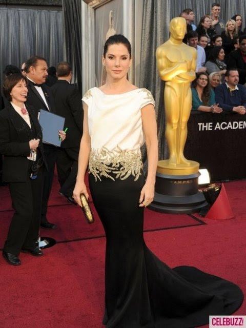 Oscar Ödülleri'nde kırmızı halı şıklığı