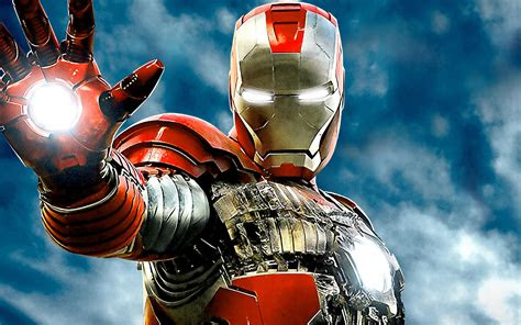 iron man  imax poster wallpapers hd wallpapers id