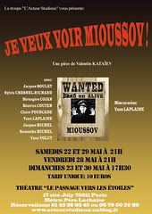 Je veux voir Mioussov !
