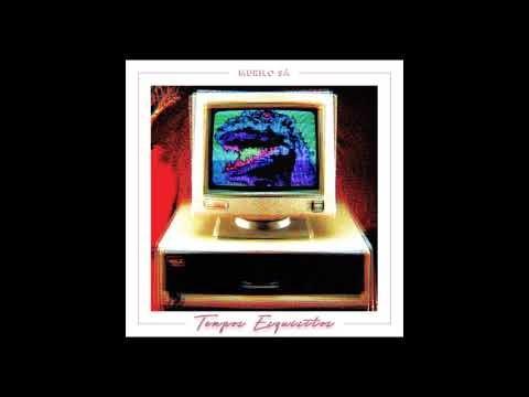"""""""Tempos Esquisitos"""" é o novo single de Murilo Sá"""