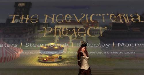 Neo Victoria by Kara 2