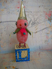 Pippie the pink chick3