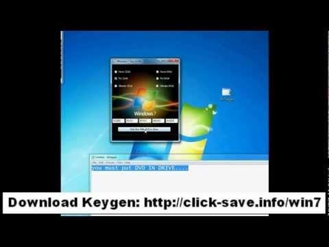 windows 7 starter n product key generator