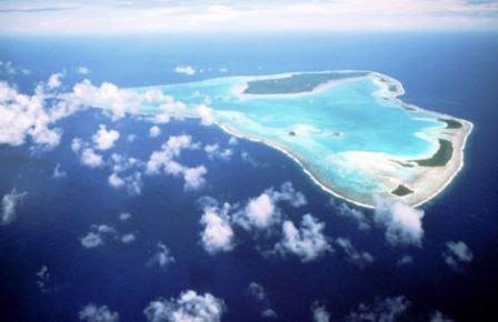 Perierga.gr - Σοκαρισμένοι οι κάτοικοι μικρού νησιού του Ειρηνικού