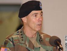 General Kevin P. Byrnes