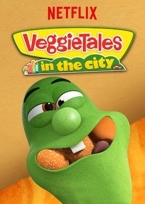VeggieTales in the City - Season 2