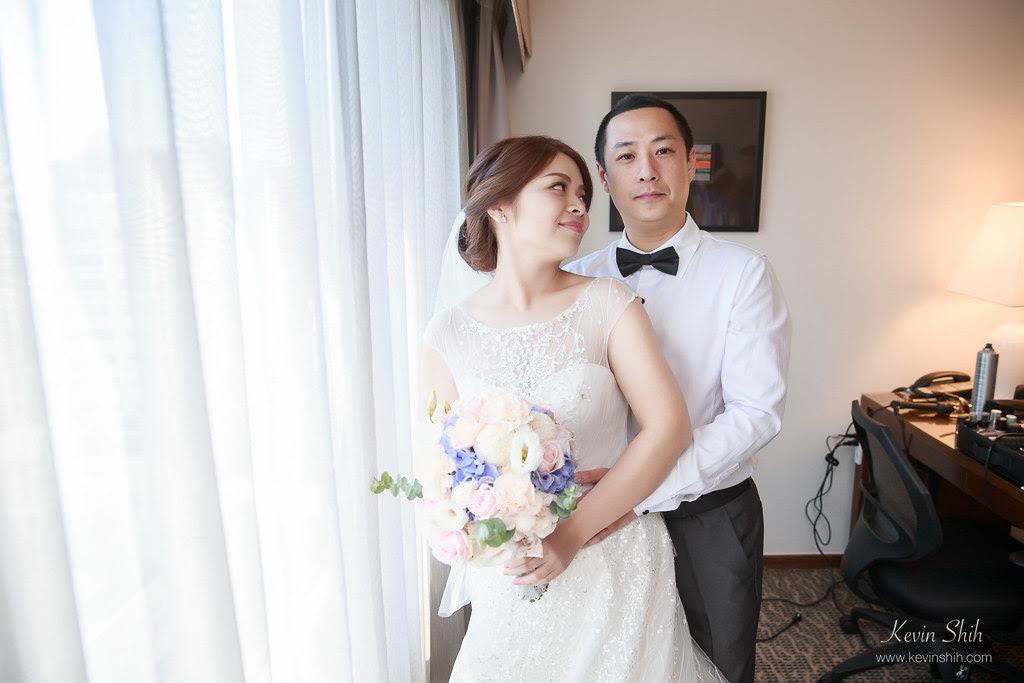 新竹福華迎娶婚禮紀錄-020