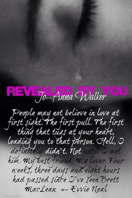 Release Blitz Revealed By You Torn 2 By Jo Anna Walker Books