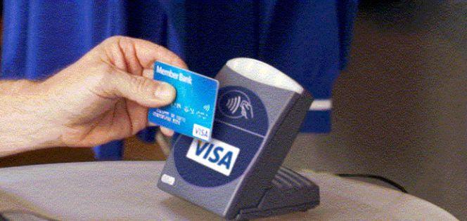 El 'contactless' y el pago por internet: el peligro del fraude