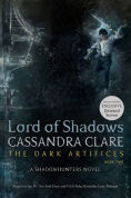 Title: Lord of Shadows (Dark Artifices Series #2) (B&N Exclusive Edition), Author: Cassandra Clare