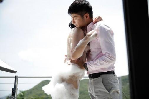 LAZY HAZY CRAZY: premières images de la comédie sexuelle hong-kongaise