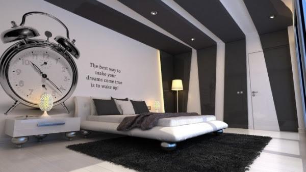 Schlafzimmer : Deko Für Schlafzimmer Wände Deko Für Schlafzimmer ... Schlafzimmer Deko Idee