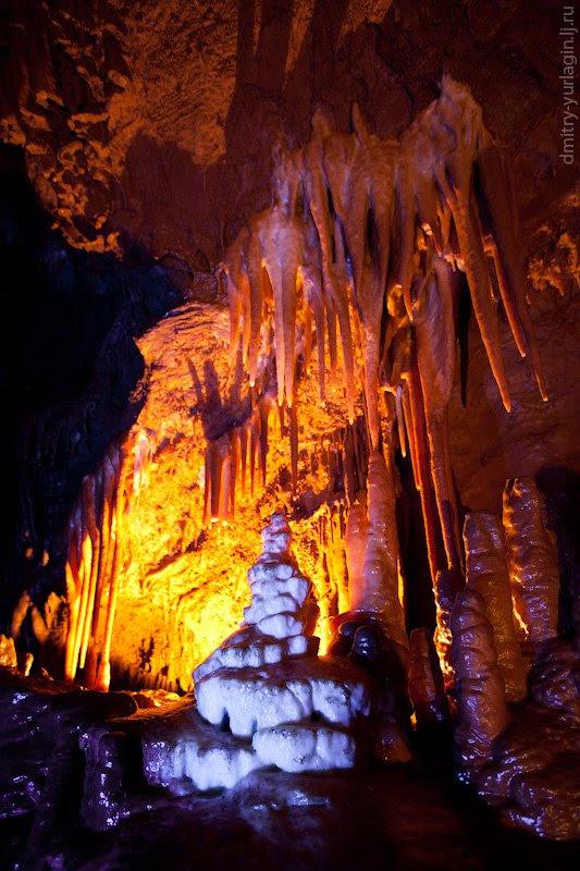 Женевська печера