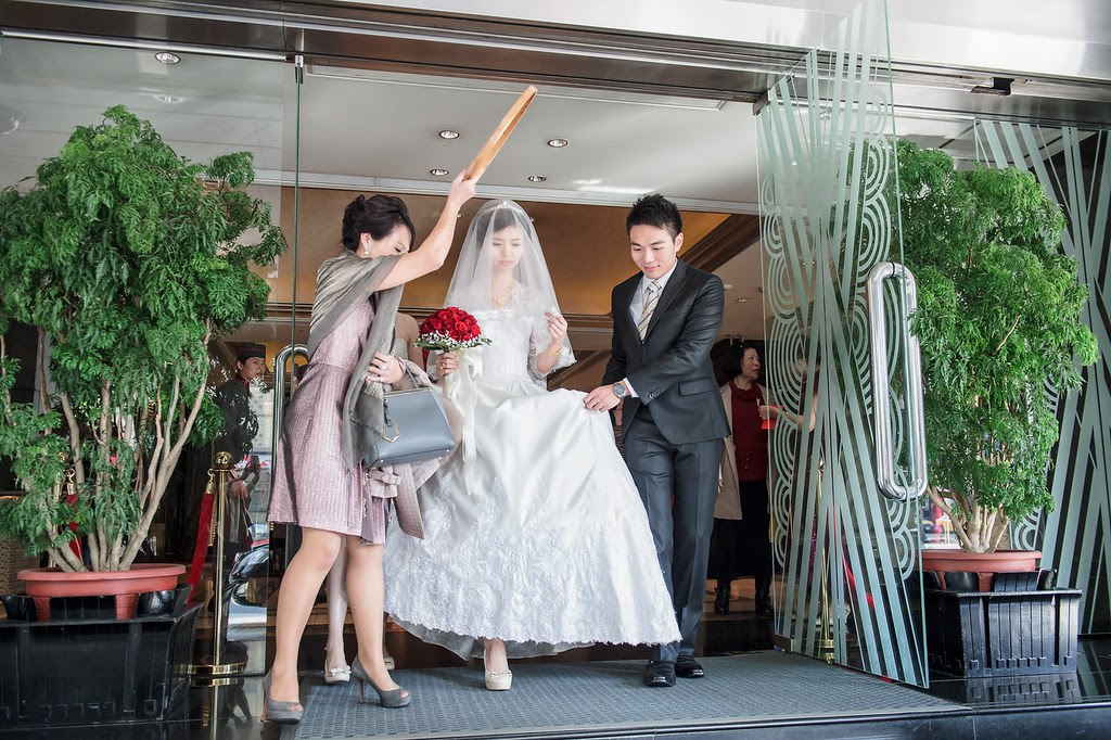 032台北亞都麗緻婚攝