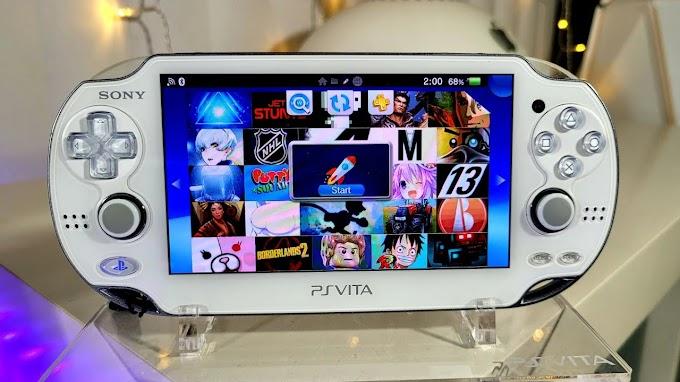 Vita Launcher 2.3 Released