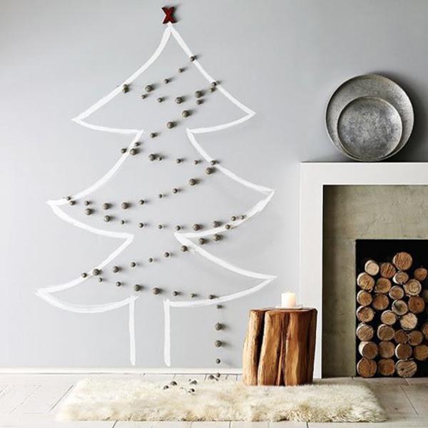 Original Christmas Trees.