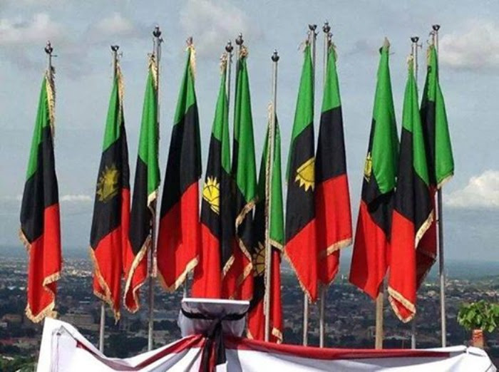 Image result for pictures of Biafran flag